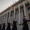 Cina:  export sale del 60,6%, surplus a 103,25 miliardi di dollari