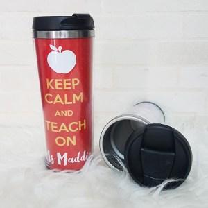 Personalised Tumbler Singapore - Customised Teacher Gifts