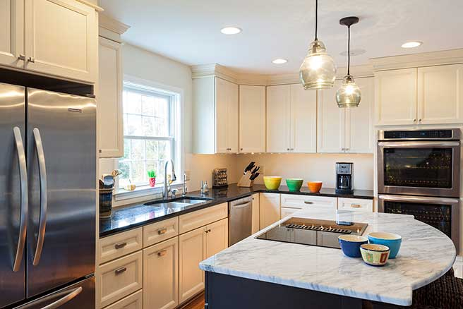 Kitchen Remodeling Gallery  Baltimore Maryland