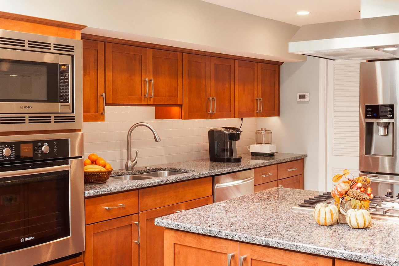 Kitchen Remodeling  Design Baltimore MD  TW Ellis