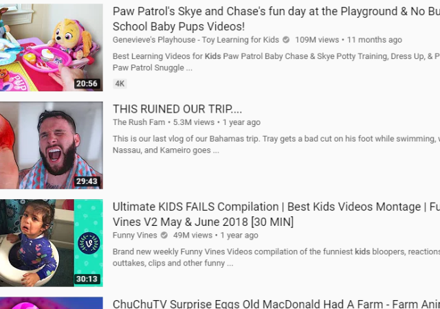 YouTube is Launching a new App for Kids