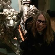 Love:  Fool's Errand or Lion Tamer?