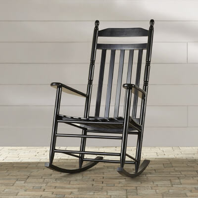 outdoor rocking chairs target george nelson chair 15 farmhouse style for your spaces - twelve on main