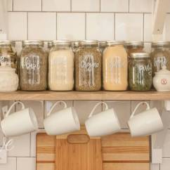 Shelves For Kitchen Pantry Organizers Want Open In The Twelve On Main Farmhouse Style Make Sure To Read This And Get All