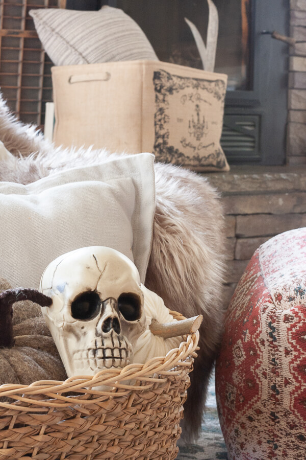 Great Ideas For Chic And Stylish Halloween Home Decor Twelve On Main