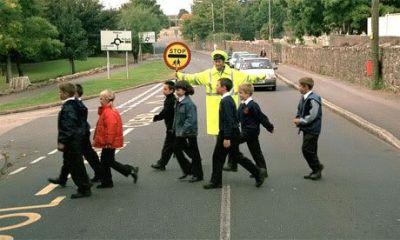 Keeping Kids Safe: Road Safety