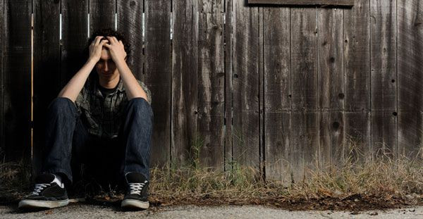 Is Your Teen An Underachiever?