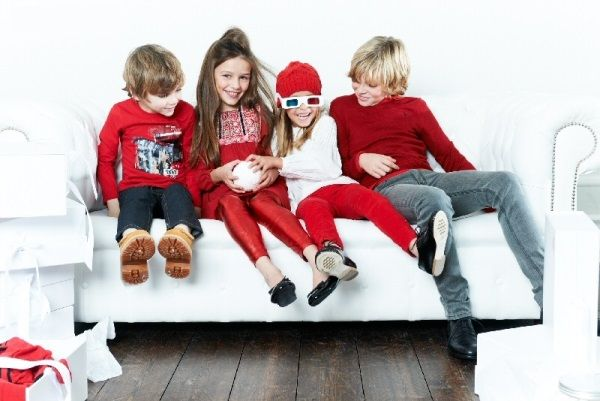 Buying Kids' Clothes And Shoes Online