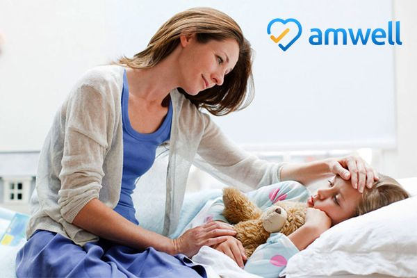 Health Care Made Easy Through Amwell