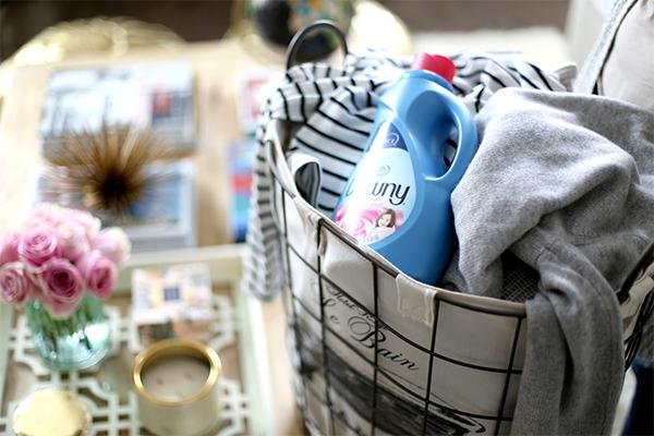 Laundry Tips During The Rainy Season
