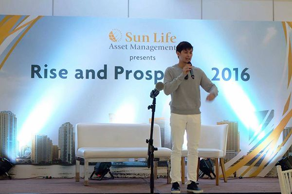 Sun Life Revolutionizes Mutual Fund Investing
