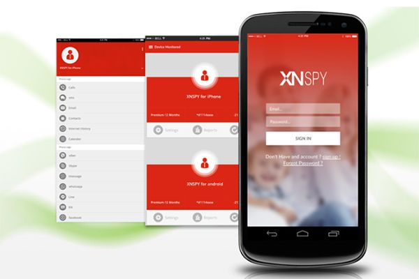 XNSPY: The Science Behind Mobile Spy Apps