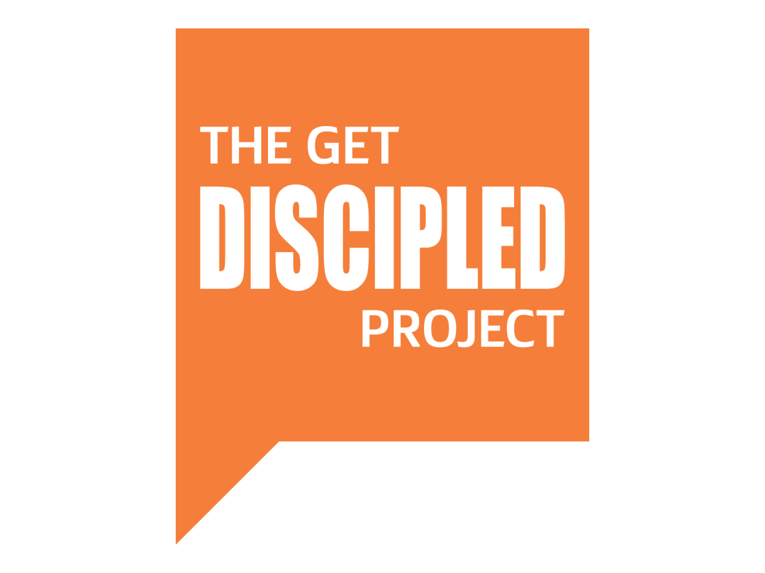 The Get Discipled Project