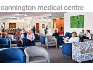 Radio Commercial - Cannington Medical
