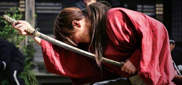 MOVIE REVIEW | Rurouni Kenshin: Kyoto Inferno