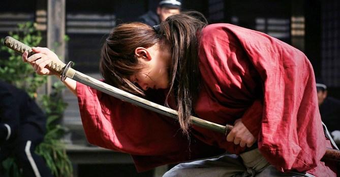 MOVIE REVIEW   Rurouni Kenshin: Kyoto Inferno