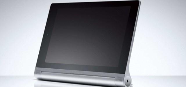 STOCKING STUFFER | Lenovo Yoga Tablet 2