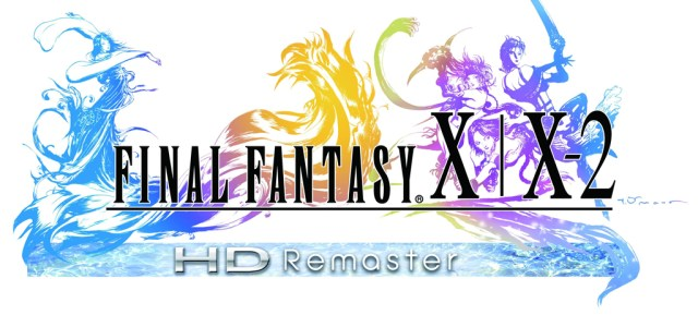 Sony announces 'Final Fantasy X/X-2 HD Remaster' for PS4