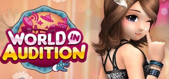 World In Audition launches local closed beta on May 8