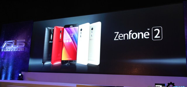 SUPER EFFECTIVE: ASUS announces the local availability and pricing for the ZenFone 2