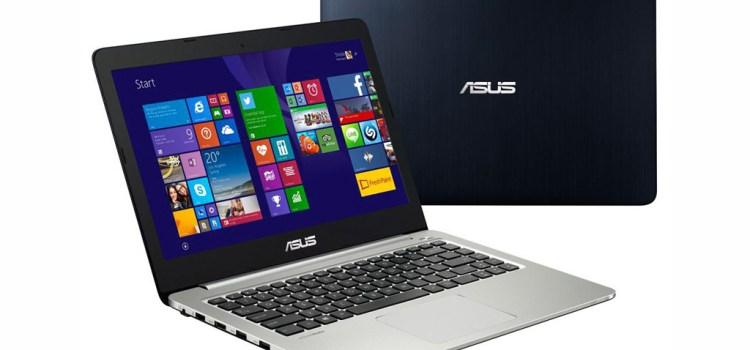 ASUS announces thin and light K Series laptops