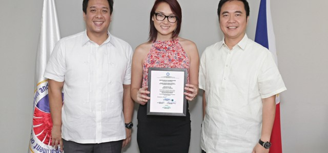 Going legit: GrabCar has been officially recognized by the LTFRB