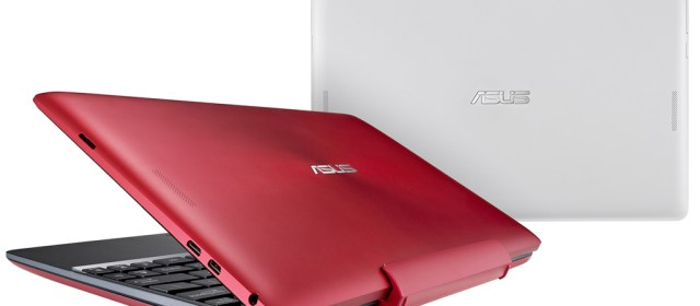 Ten things you need to know about the ASUS T100