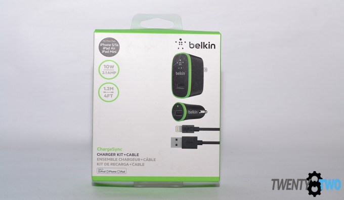 twenty8two-belkin-car-lighter-adapter-cla-charger-combination-pack