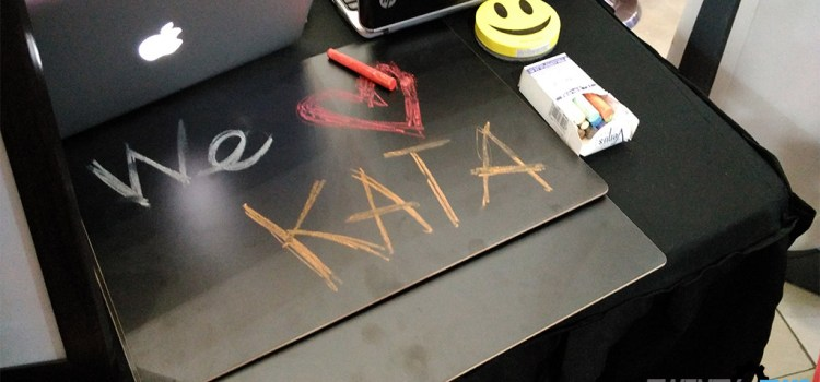 The Kata Box is a Revolutionary Android TV Player for the Masses