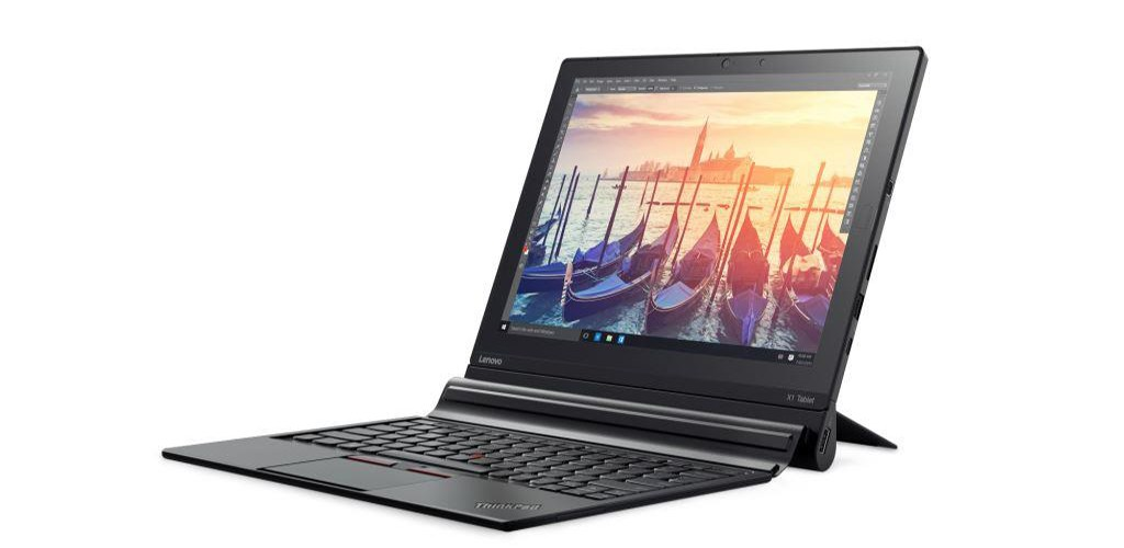 Enterprise Enrichment: Modular Lenovo ThinkPad X1 Series