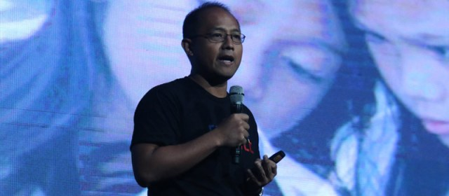 "Google hosts ""unconference"" for Pinoy technopreneurship"