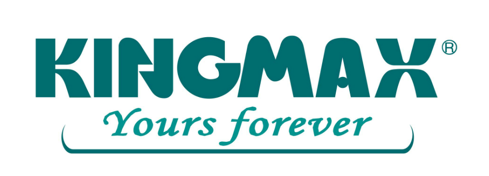 Kingmax Memory RAM Manufacturer Introduces Smart Living to the Market