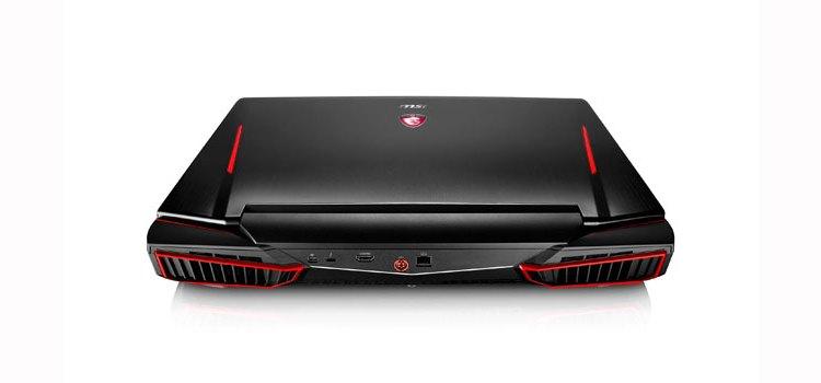 Enter the Dragon: MSI Unleashes New Pascal-Powered Gaming Laptops