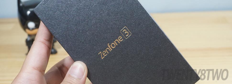 FIRST IMPRESSIONS   ASUS ZenFone 3 ZE552KL
