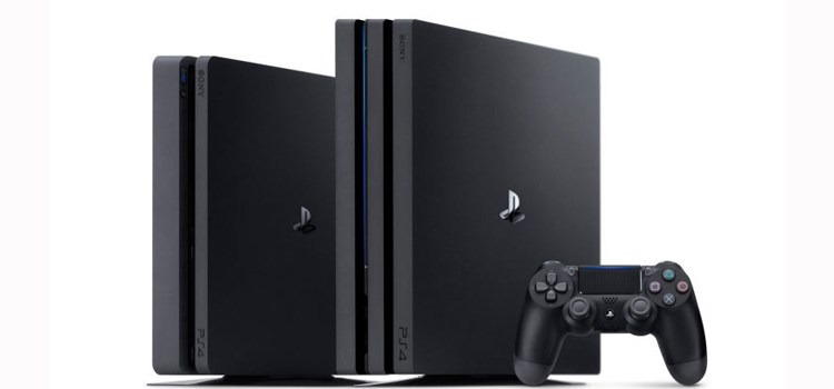 Sony unveils PS4 Pro, PS4 Slim, and new peripherals