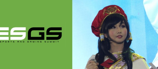 ESGS 2016 | The Personalities at the Convention