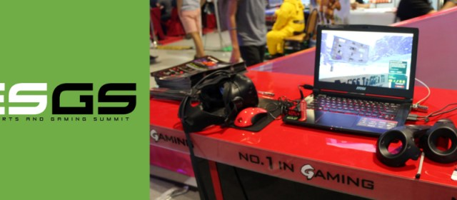 ESGS 2016 | Must-Plays on the Show Floor