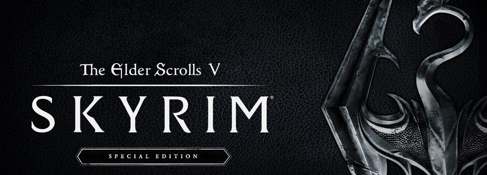 Skyrim Legendary Edition: Check the specs | twenty8two