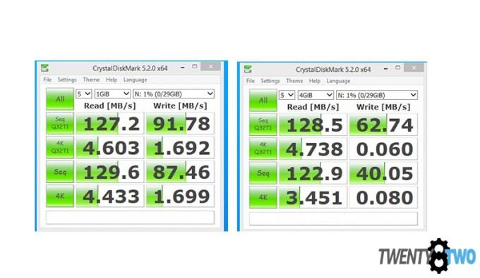 transcend-ios-apple-flashdrive-300s-unboxing-test-benchmark-crystalmark