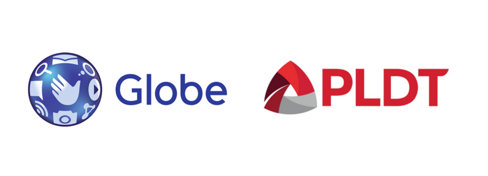 PLDT, Globe reduce voice interconnection rates from P4.00 to P2.50 per minute