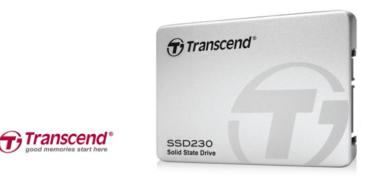 Transcend Reveals New SSD with Built-in 3D NAND Flash