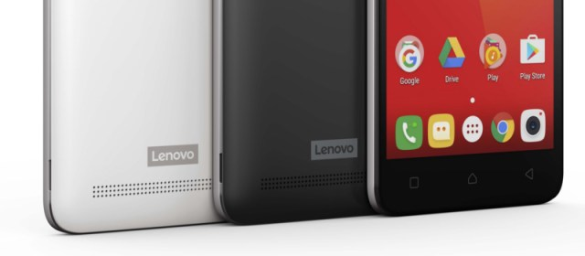 Lenovo releases VIBE A6600 smartphone, available with Globe's MyLifestyle Plan 599