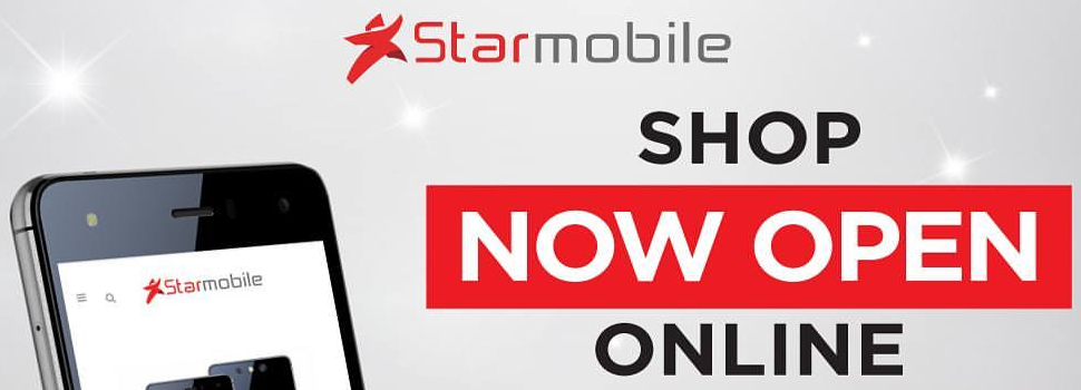 Starmobile launches Online Store