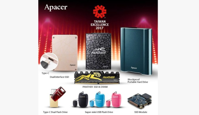 apacer-taiwan-excellence