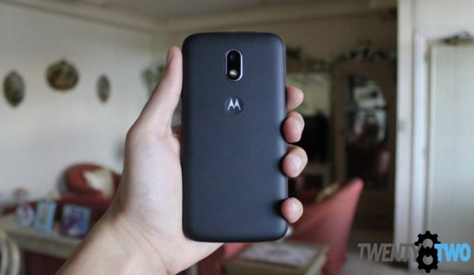 Moto E3 Power Review Image 2