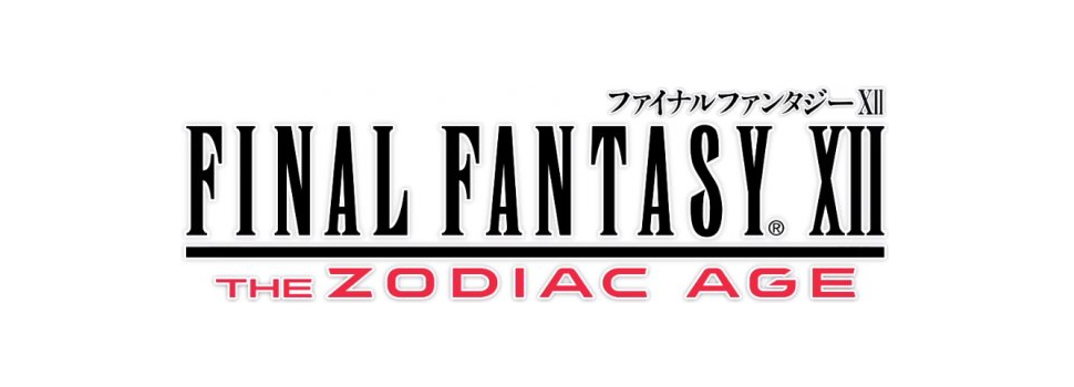 Final Fantasy XII The Zodiac Age will be released in Philippines on 13 July, exclusively for the PS4