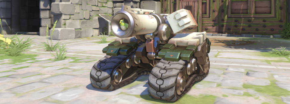 Overwatch PTR Update | New Server Browser, plus Bastion changes