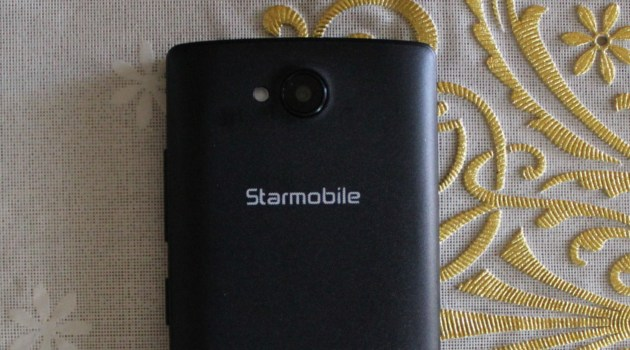 DAILY DRIVEN   Starmobile Play Five