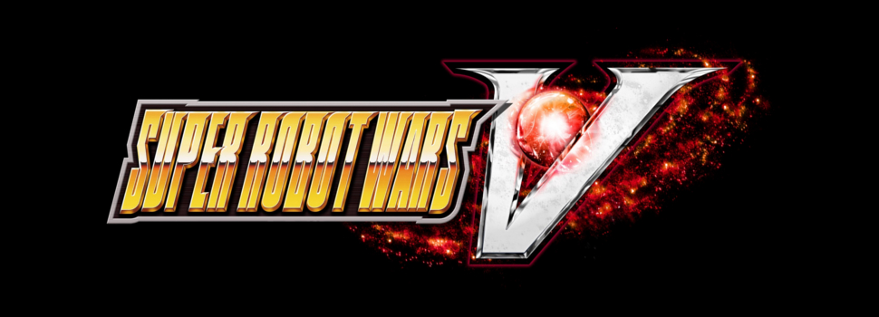 Super Robot Wars V English version is out now!