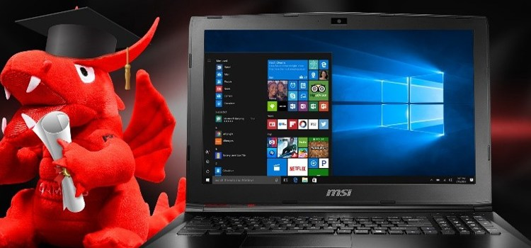 MSI Philippines announces Graduation Promotion